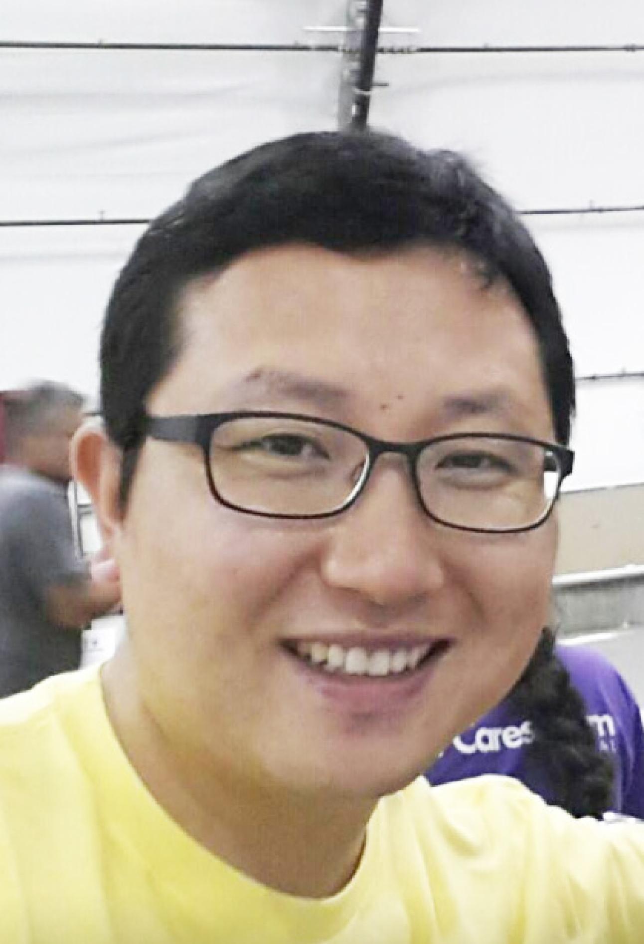 Sung Kim  Age: 40  Occupation: CPA