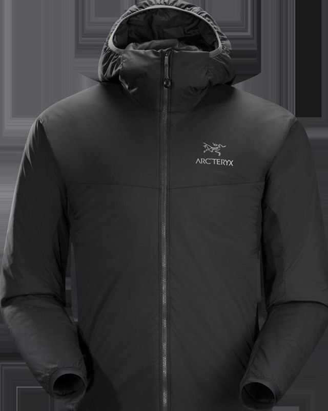 Thanks @arcteryx for the donation to our Charity Gala tomorrow. We are really excited to see you all up there tomorrow for a great evening! . . . #HigherLevelGivers @sundanceskiteam