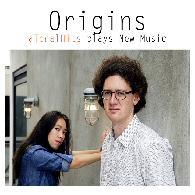 """aTonalHits plays new music this album includes a recording of my solo piano work """"Fields"""""""