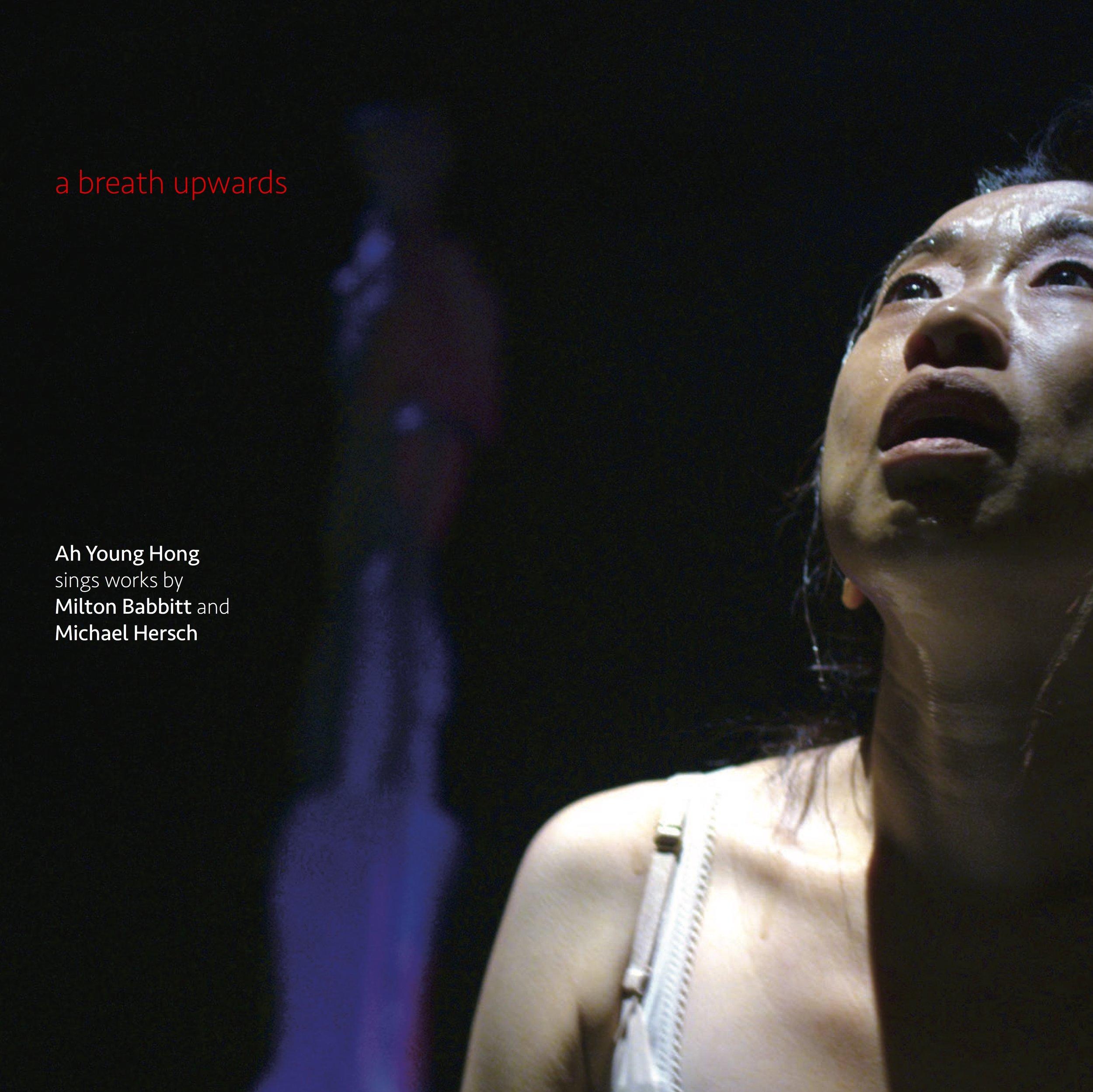 """Michael Hersch's """"A Breath Upwards"""" with Ah Young Hong, Miranda Cuckson, and Jamie Hersch"""