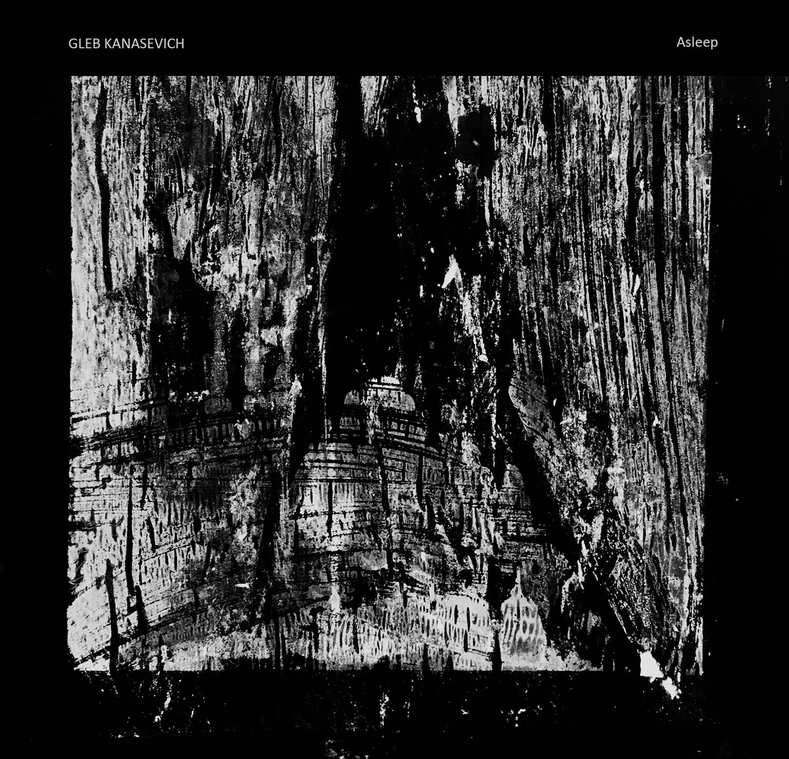 Asleep (2019)   blackened noise