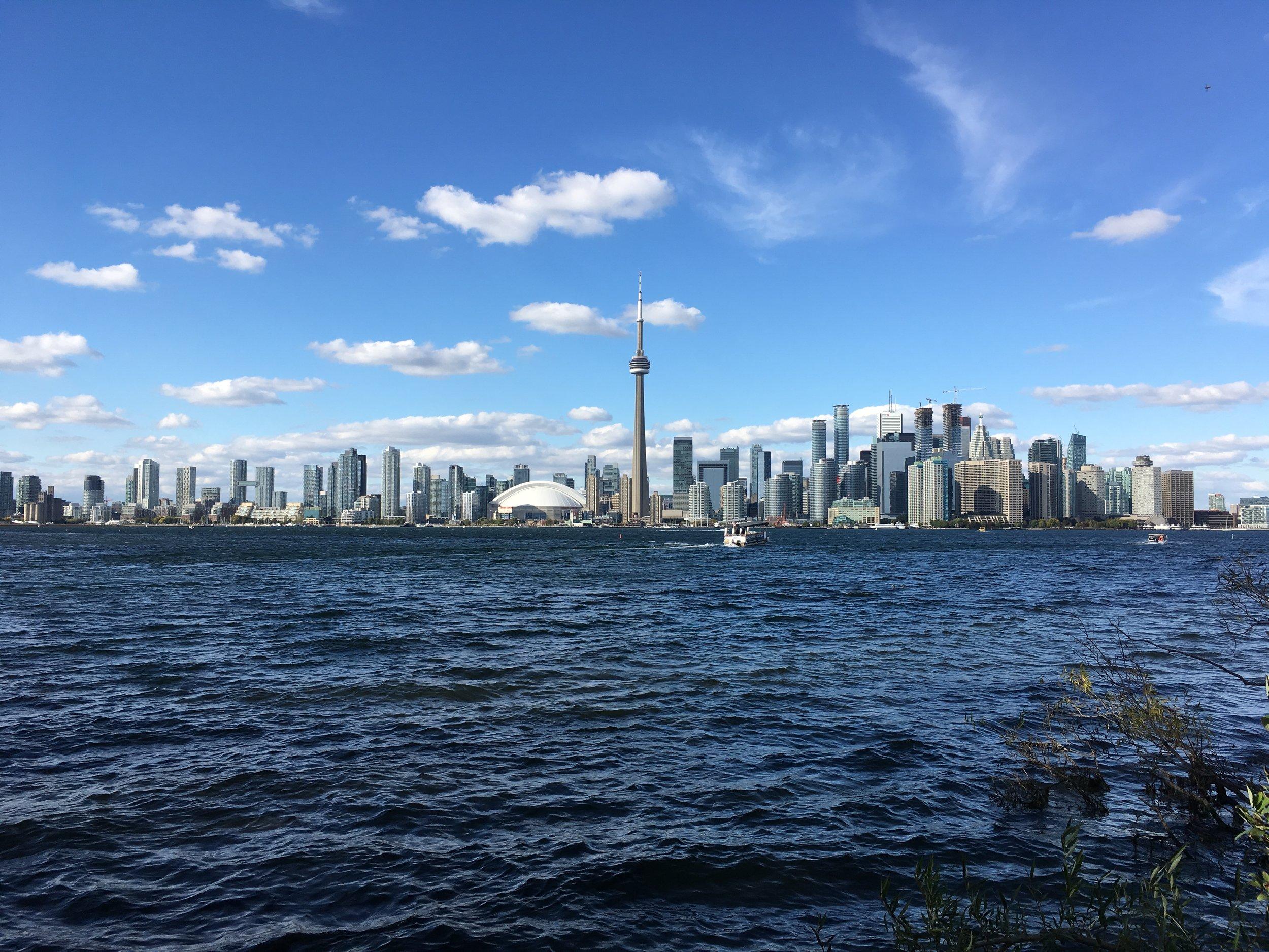 Toronto_Waterfont