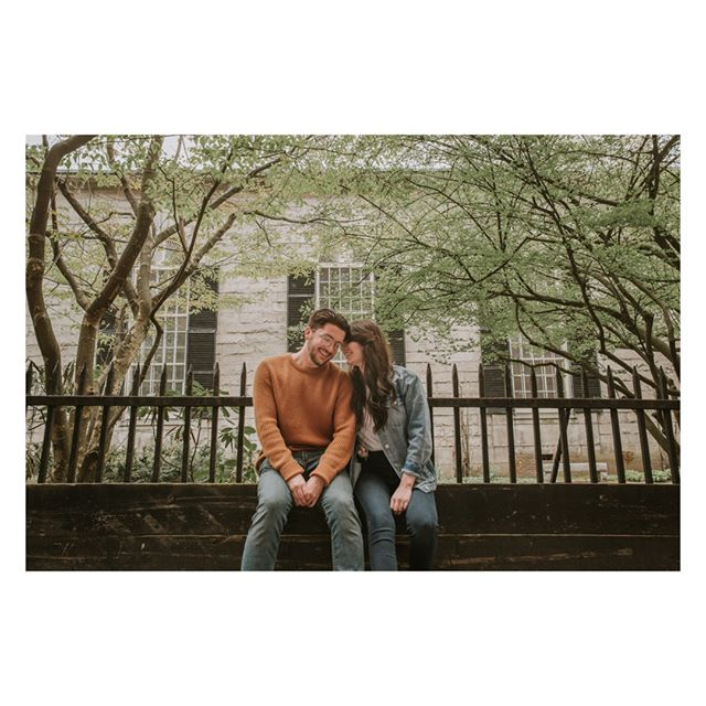 Josh & Casey