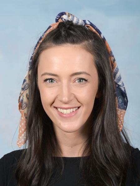 Elizabeth Brouwer