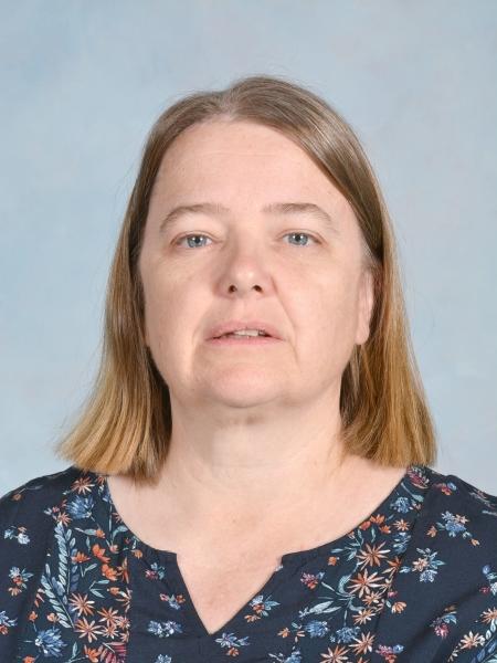 Annette Schueddekopf