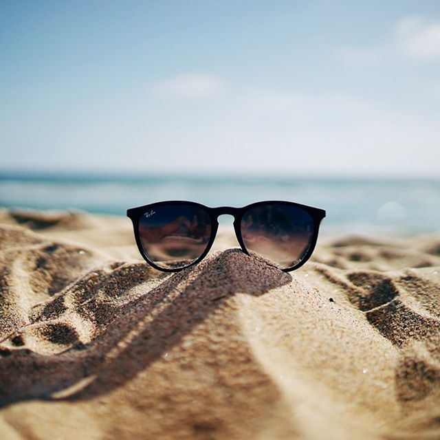 Don't forget to check out the blog to read on how to protect your hair in the sun and heat this summer.