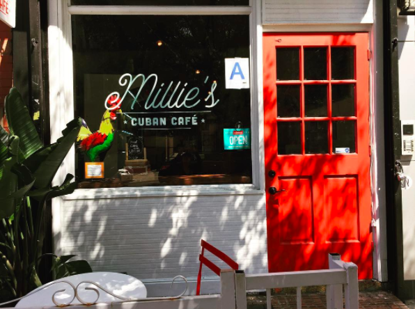 Millie's Cuban Cafe