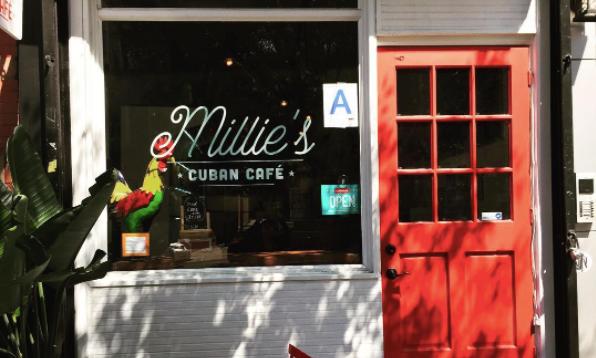 Millie's Cuban Cafe -