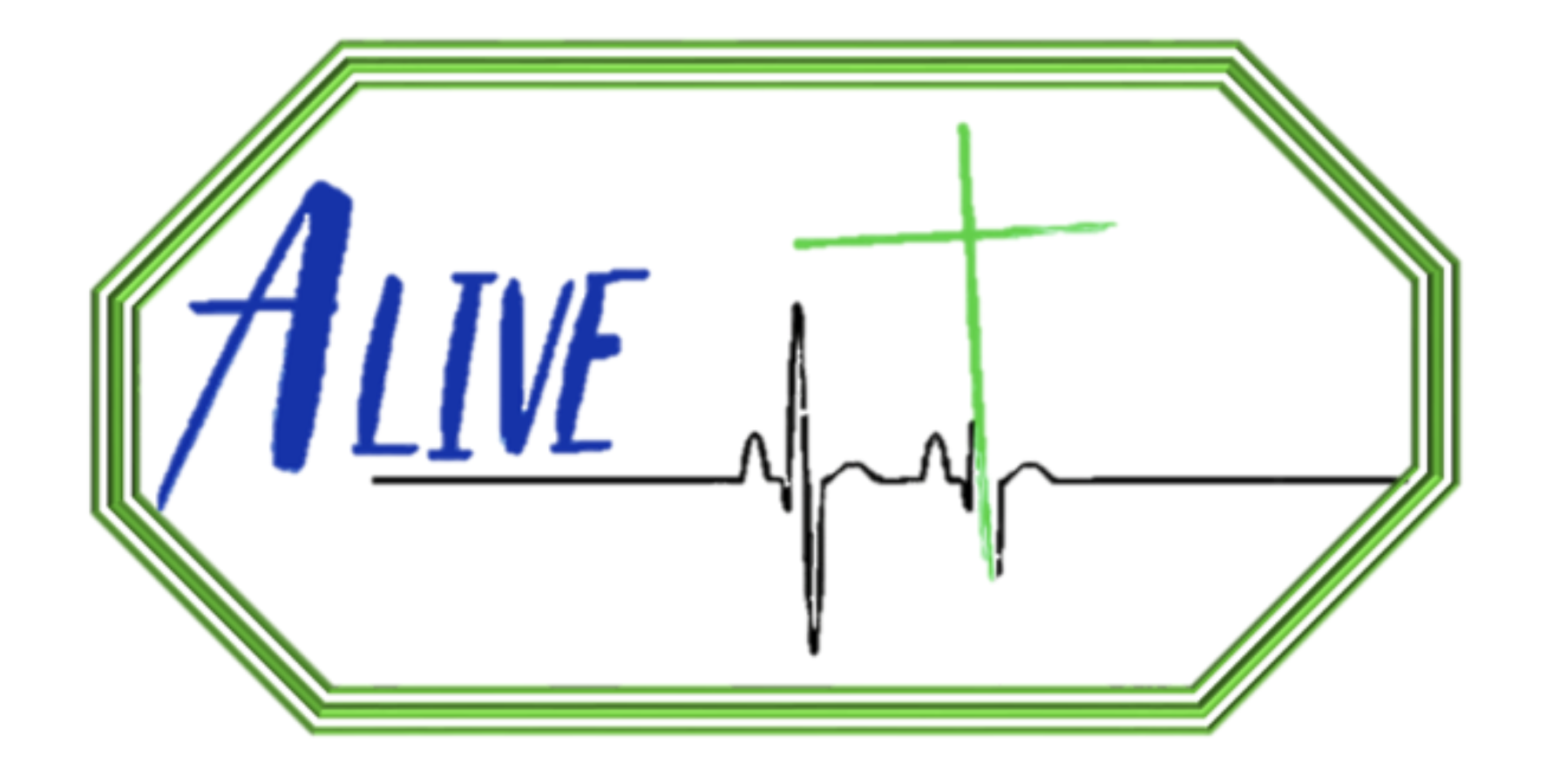 Alive - May 13, 2018 - July 1, 2018