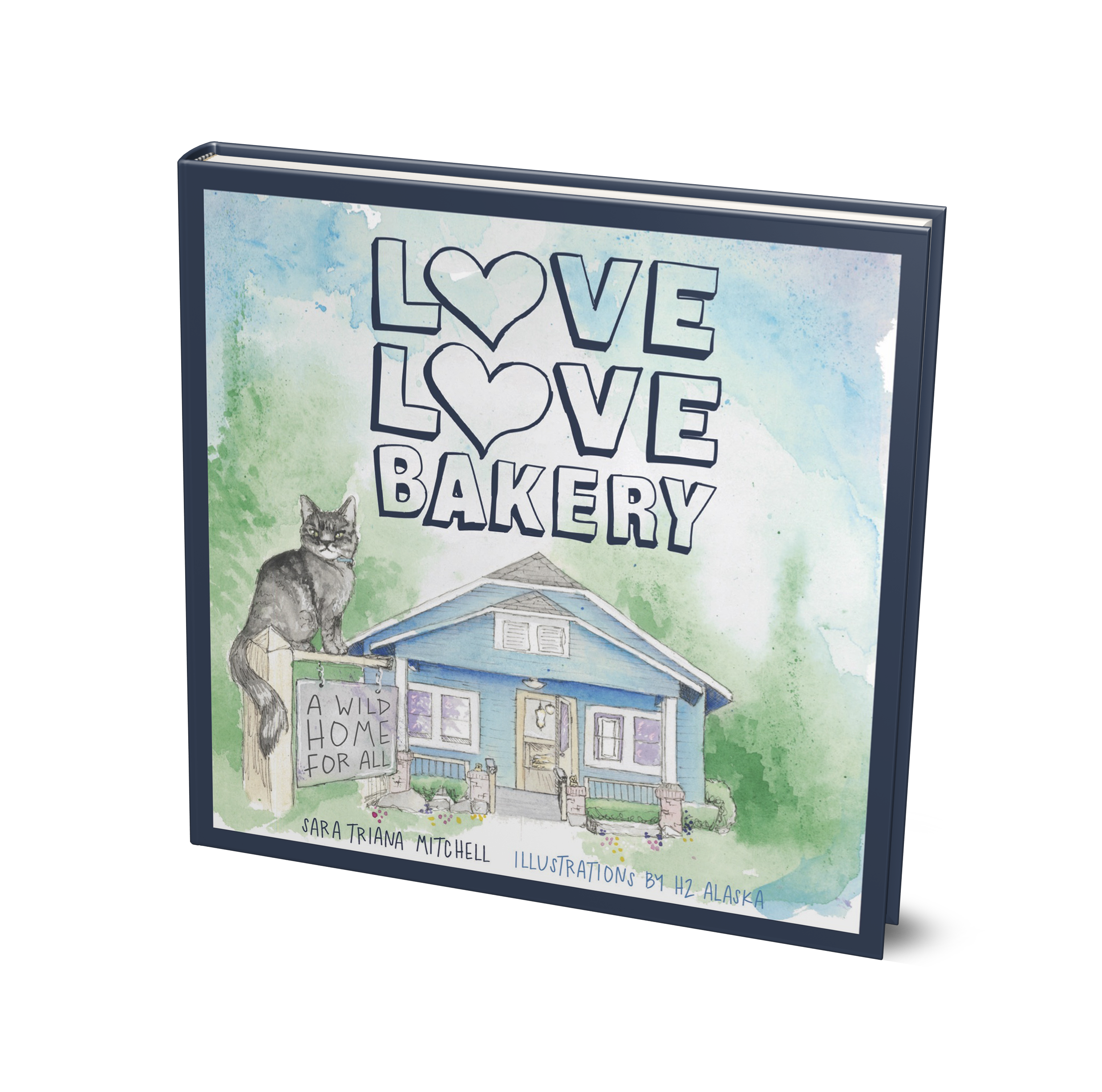 Love Love Bakery 3D.png