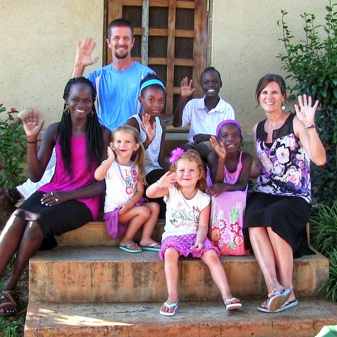 Tim & Angie Sliedrecht - World Outreach. Director of Community Development at Good Shepherd's Fold Children's Home, Seconded Missionary at Global Outreach International and Affiliate Missionary at World Outreach Ministries, Inc. Serving in Buikwe District in Uganda.