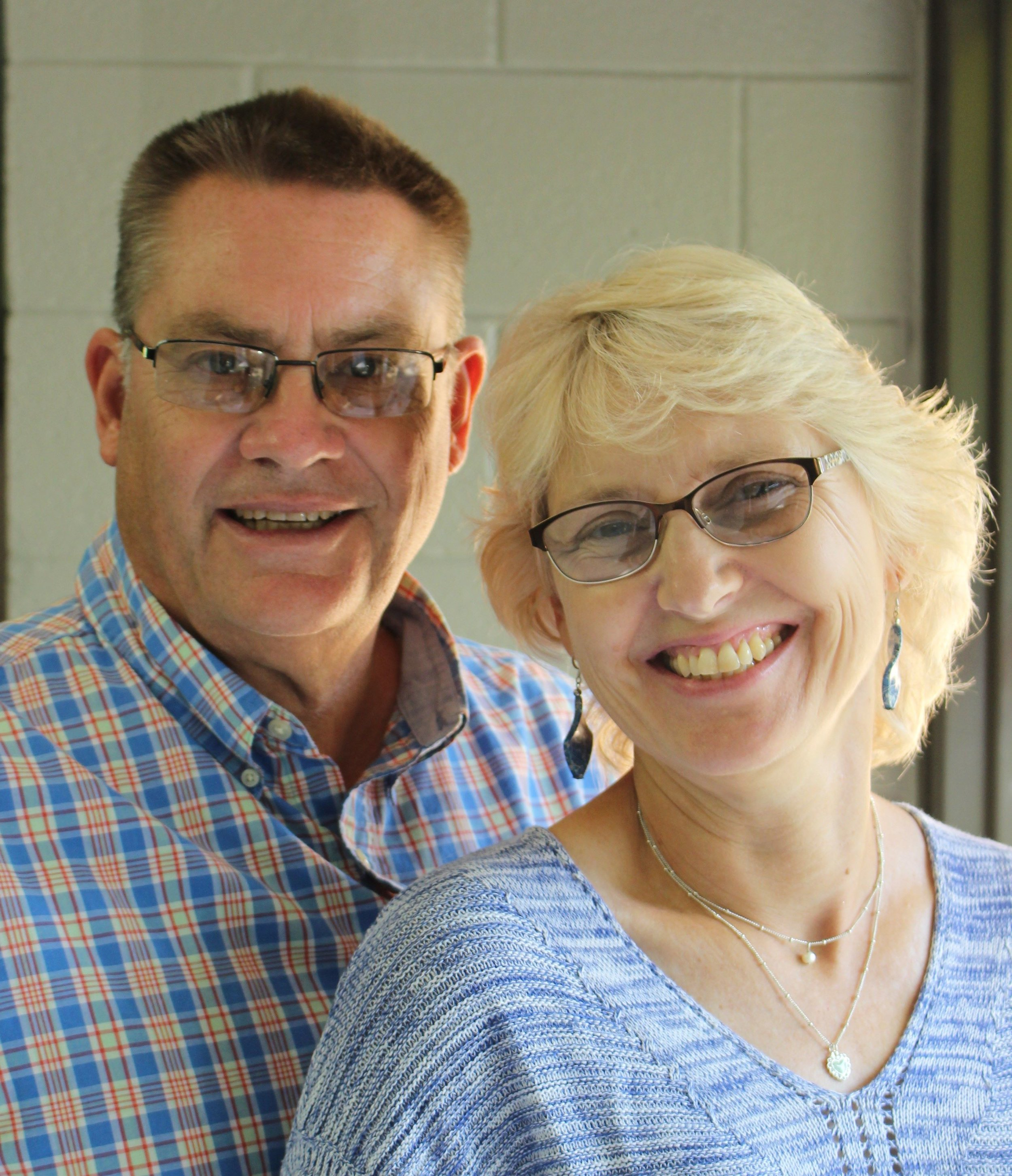 Kevin and Sue Prins - Kevin and Sue Prins work with Excelling Leaders in Grand  Rapids , MI.  Excelling  Leaders exists to encourage and empower missionaries and their families through coaching, debriefing and equipping, so they can be more effective and resilient in sharing the love of Jesus.