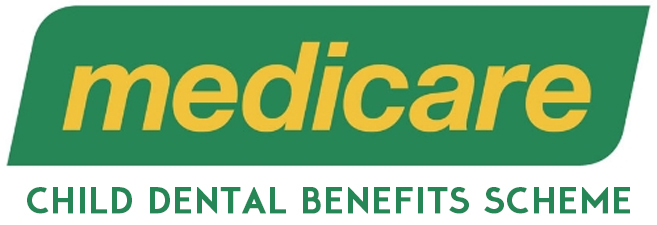 toowoomba dentist for medicare claims for child dental benefits scheme (CDBS)