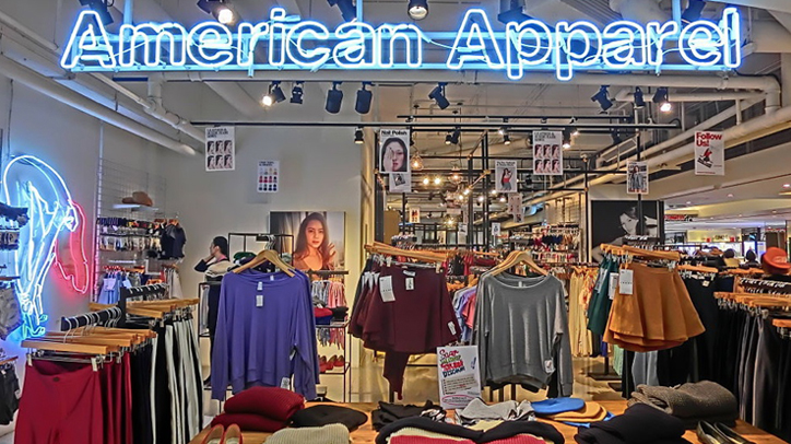 """""""What Being A Lawyer Means To Chelsea A. Grayson, General Counsel & Chief Administrative Officer Of American Apparel"""""""