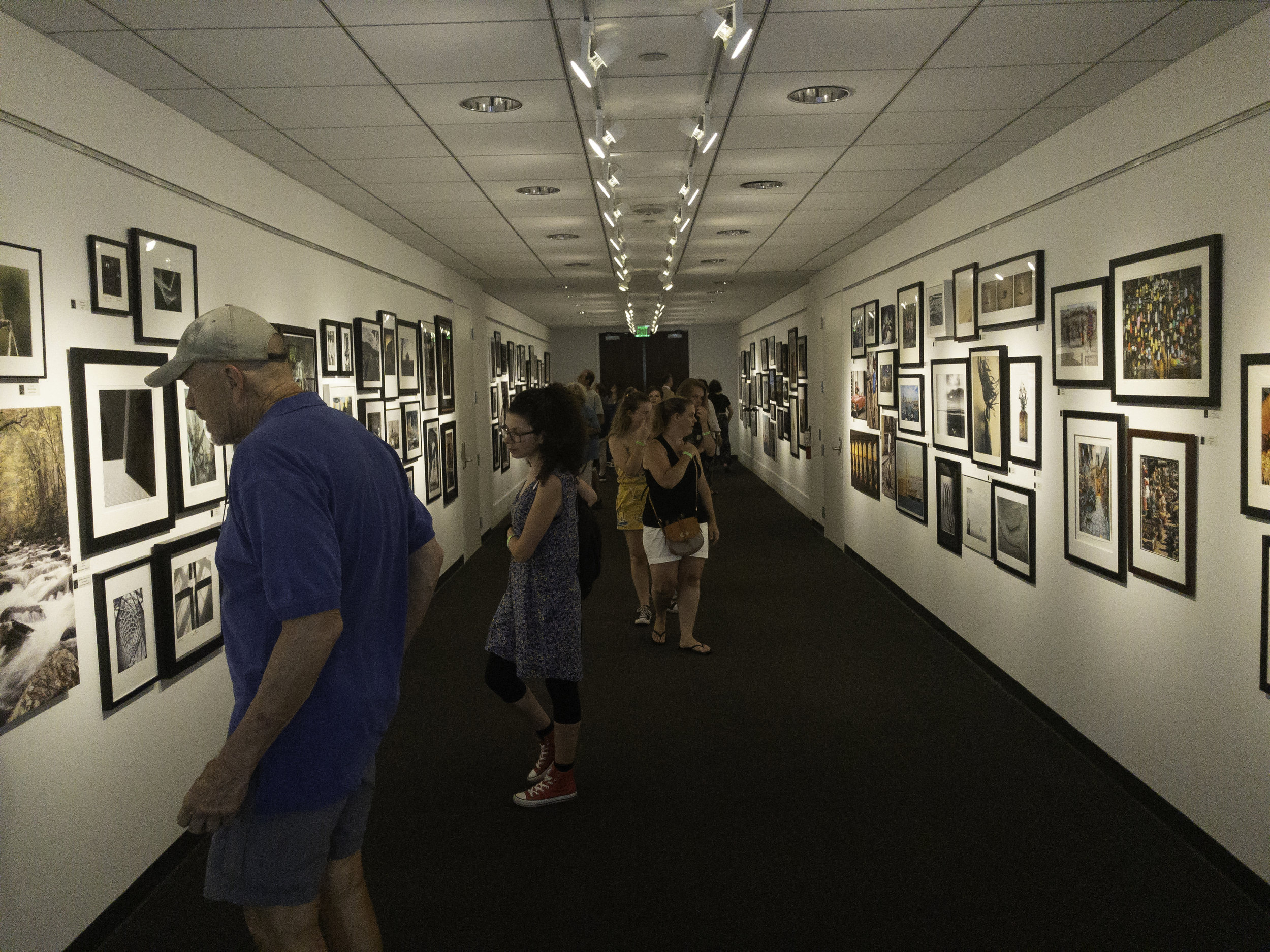 Florida Museum of Photography Art - Tampa.