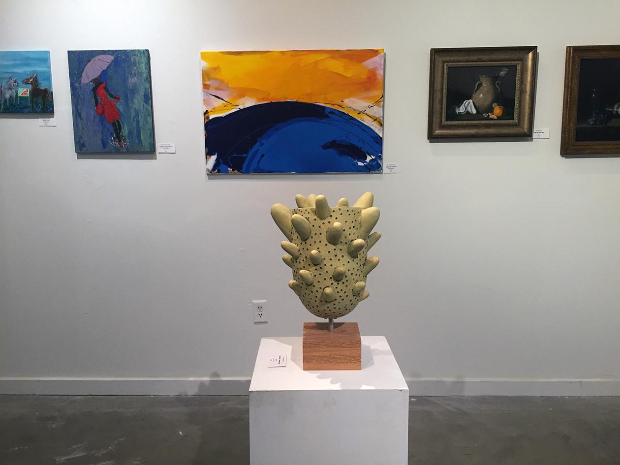 260 Studio Gallery - St. Petersburg. Fl.