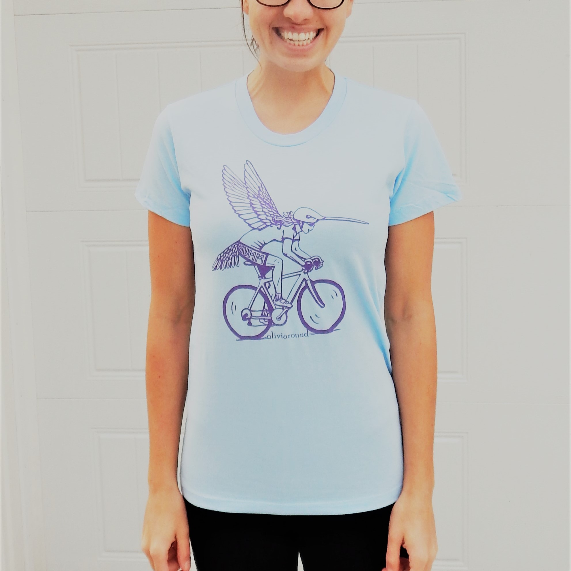 And check out my new tshirt designs on Etsy! -