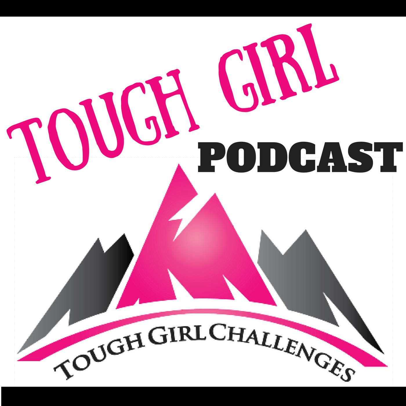 I'm a Tough Girl, now! -