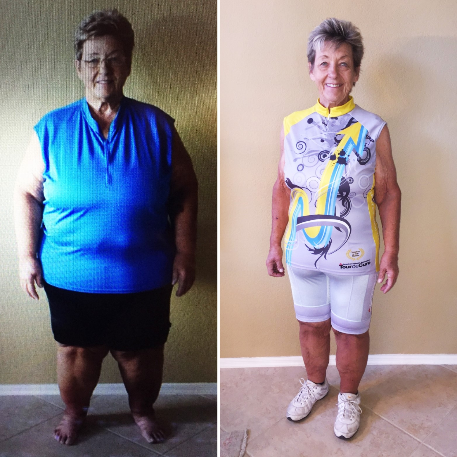 Jean opens up about her journey and how bicycling (literally) shaped her into the woman she is today. -