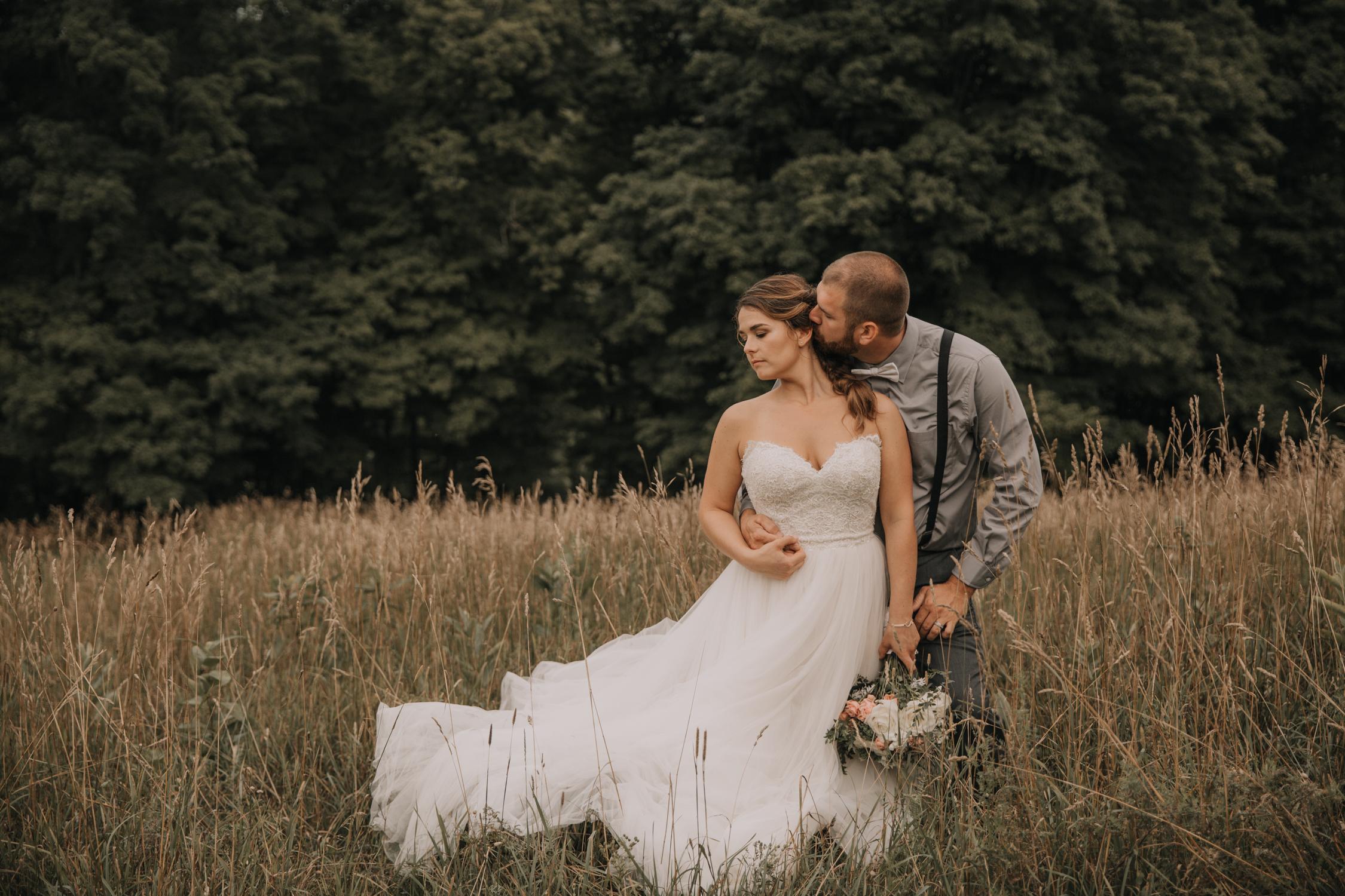 Josh & Suzanne | Vermont