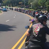 Hogs For Dogs Annual Poker Run