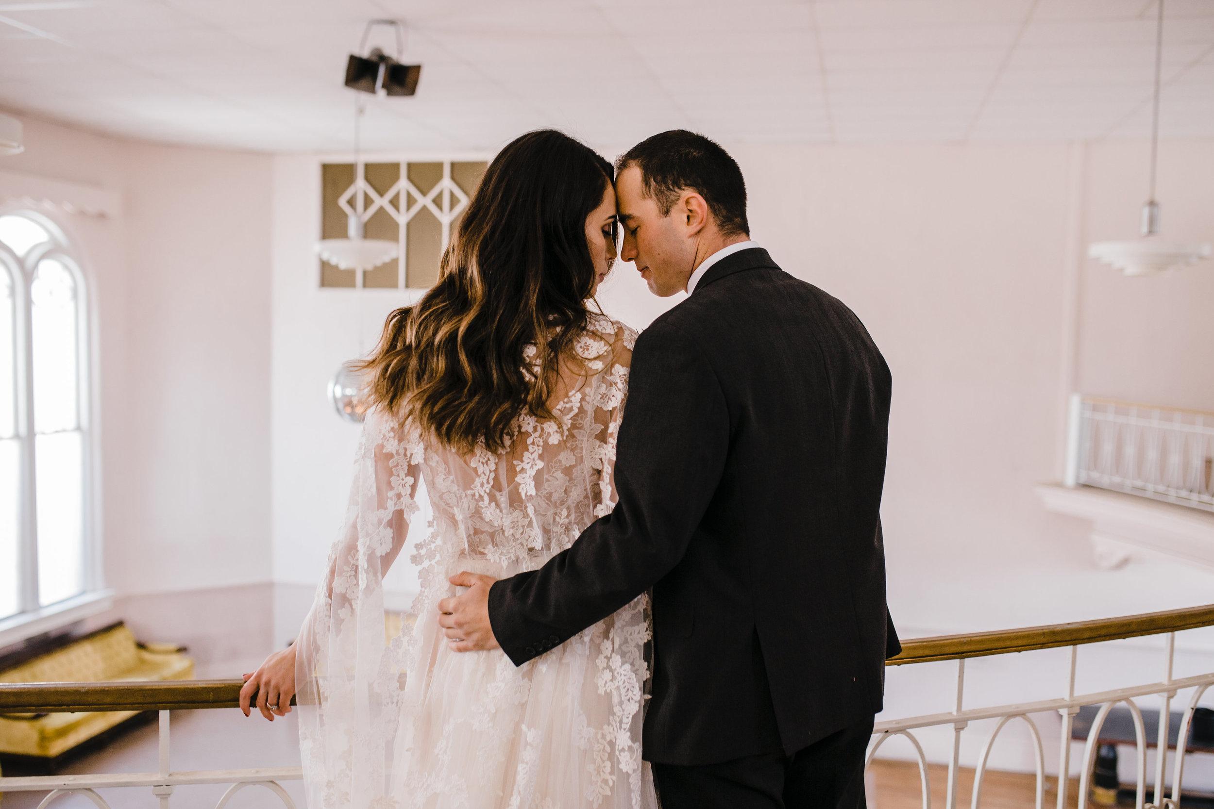 Cache Valley Utah Wedding Photos