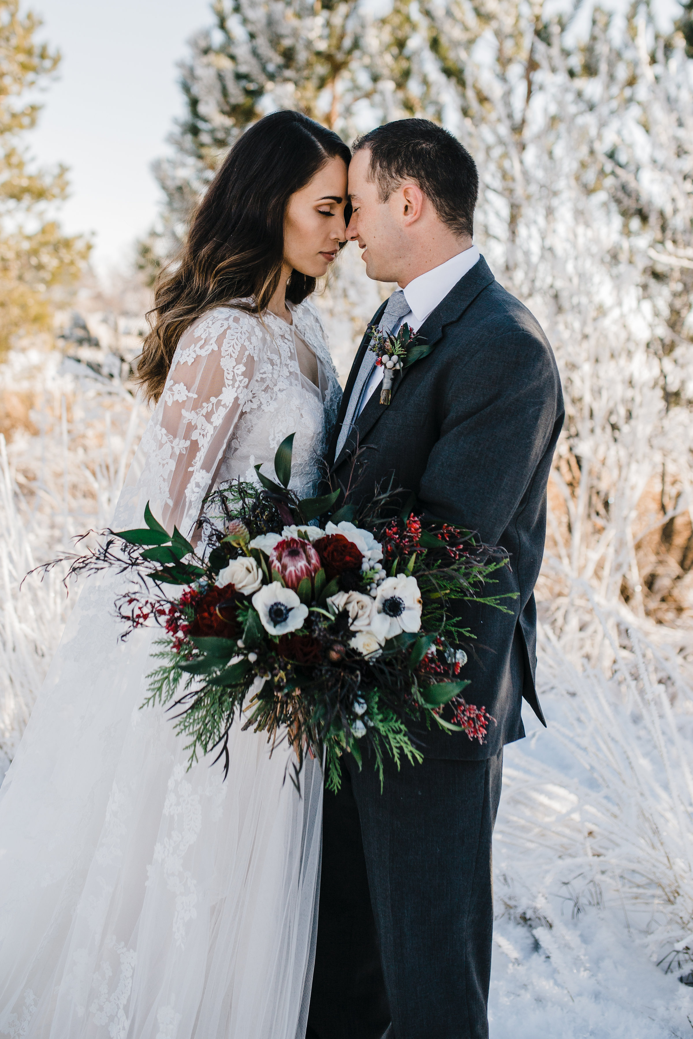 logan utah wedding formal photography