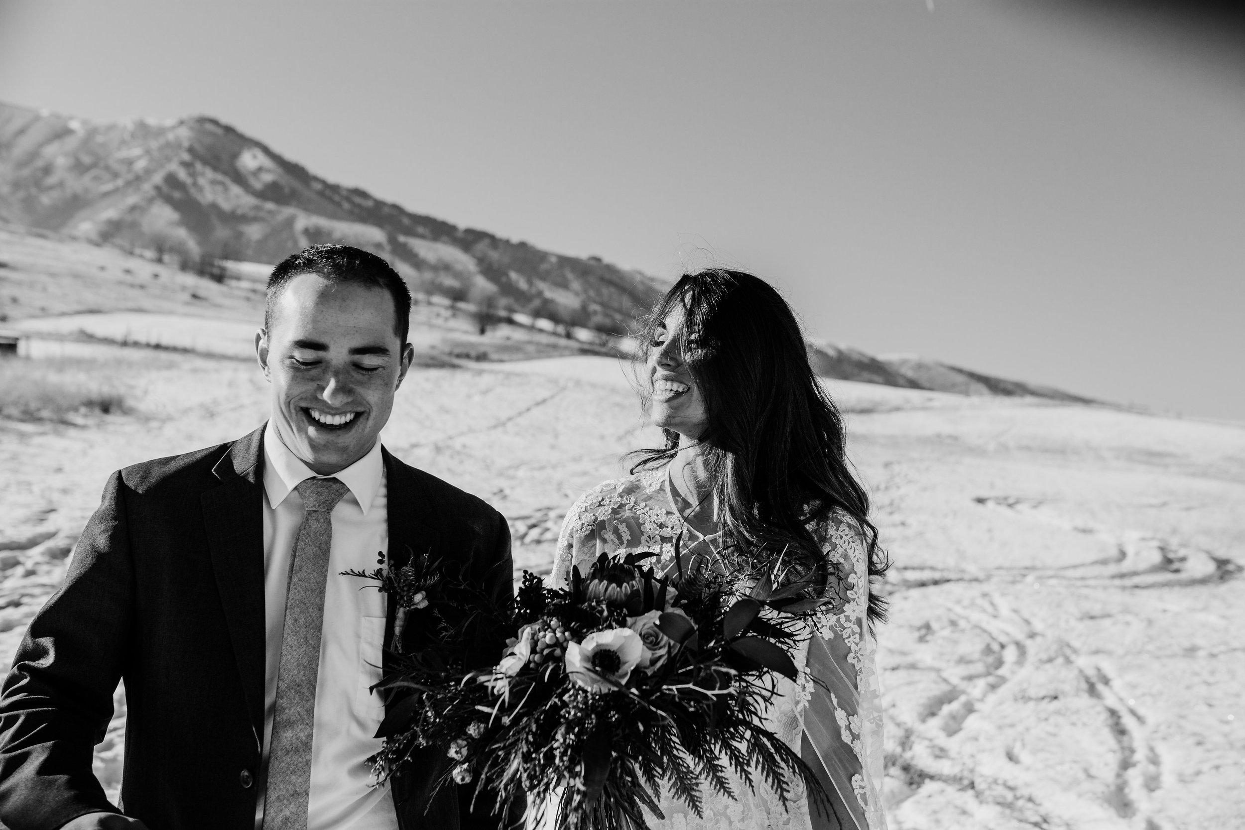 logan utah wedding outdoor photographer