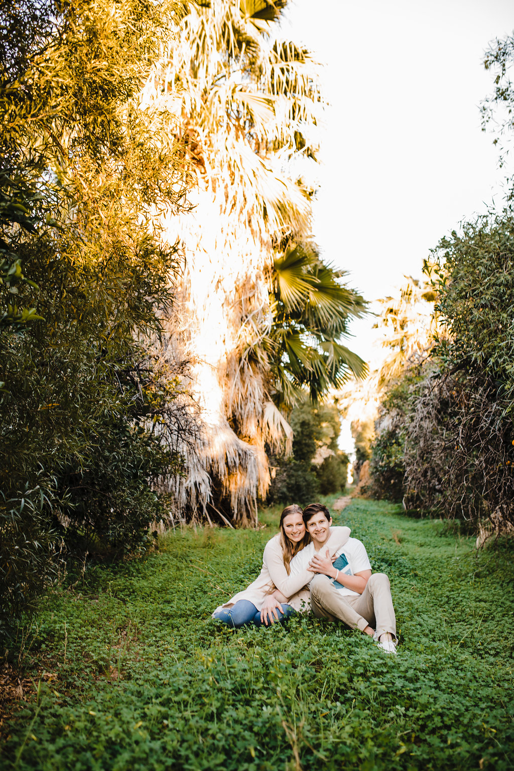 romantic posed engagements couples photography logan utah