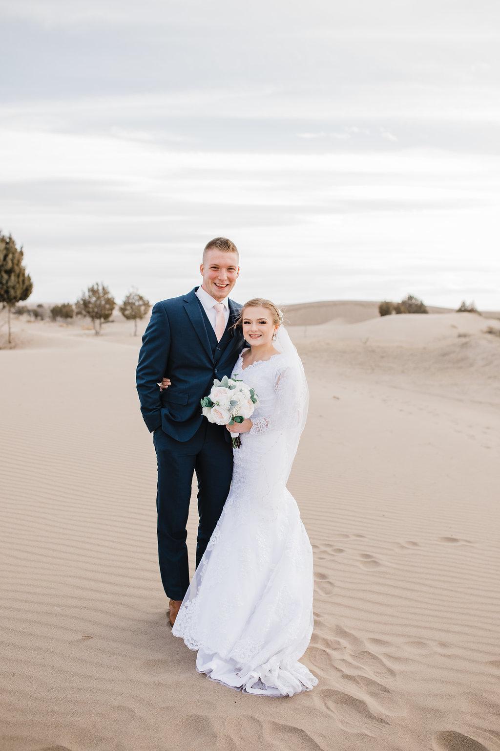 rexburg idaho formal session bridal photography