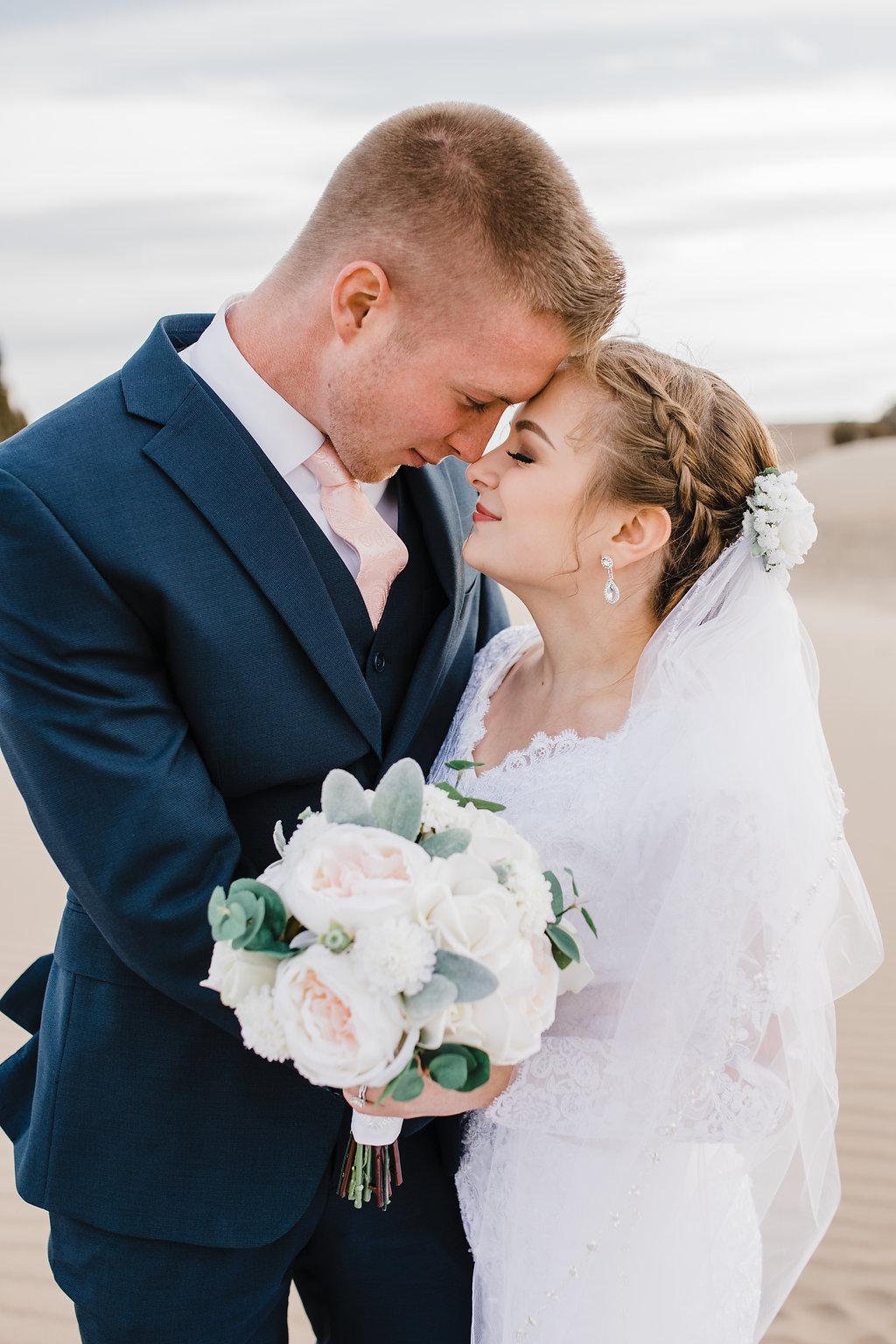 bridals rexburg idaho wedding photographer