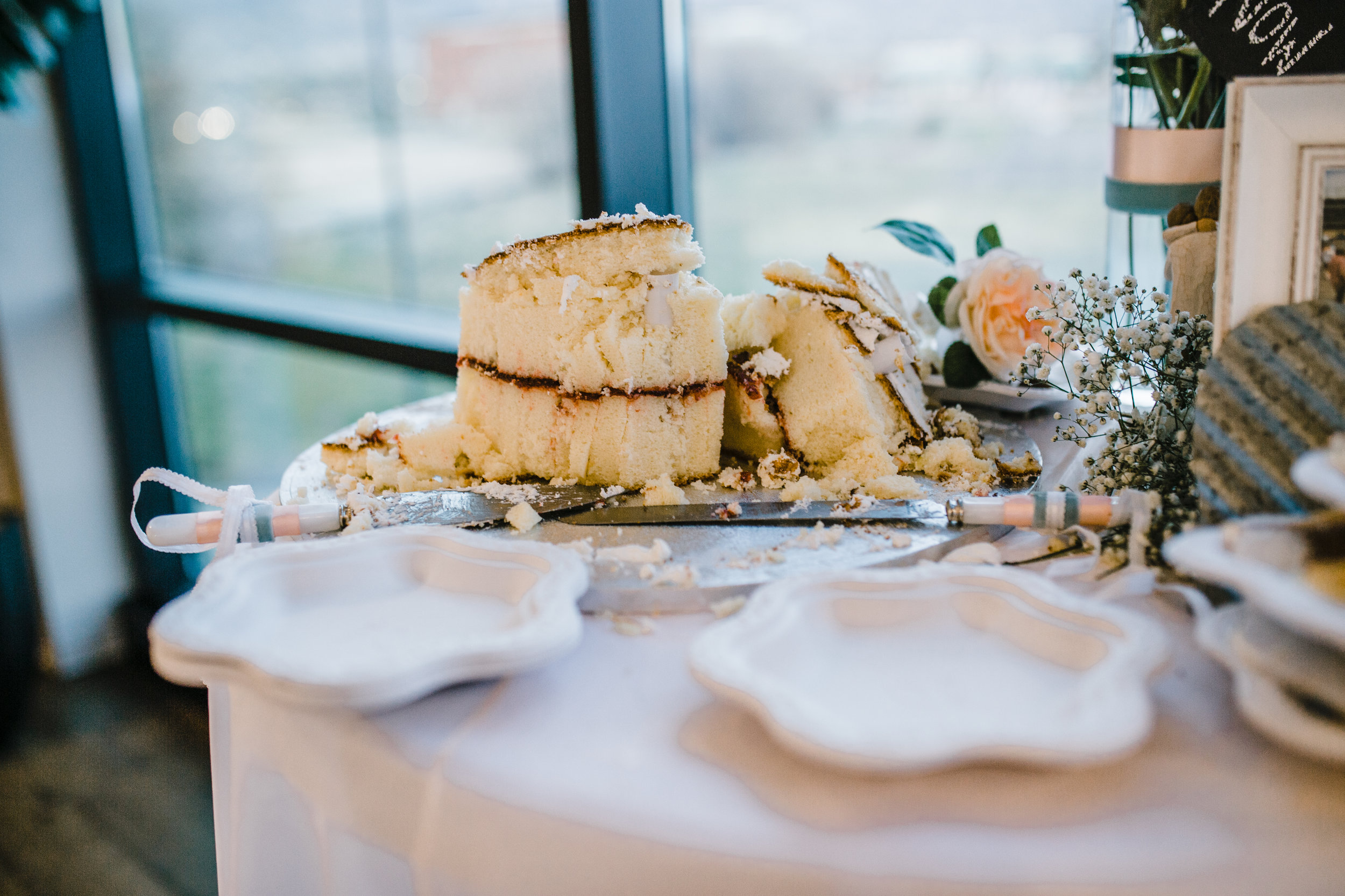 provo utah brides get the most out of your wedding cake