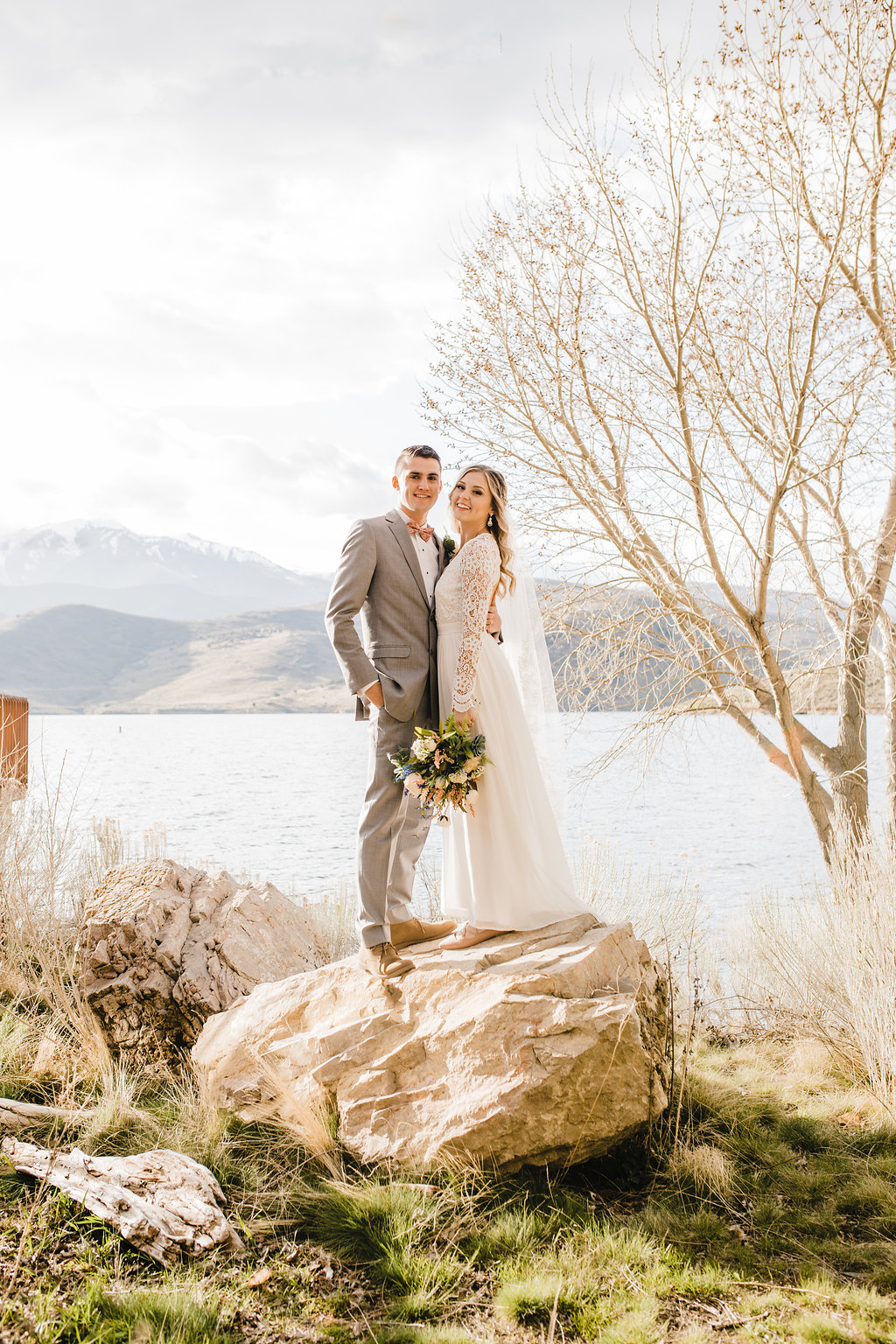park city formals photography lake photos available for travel northern utah wedding photographer