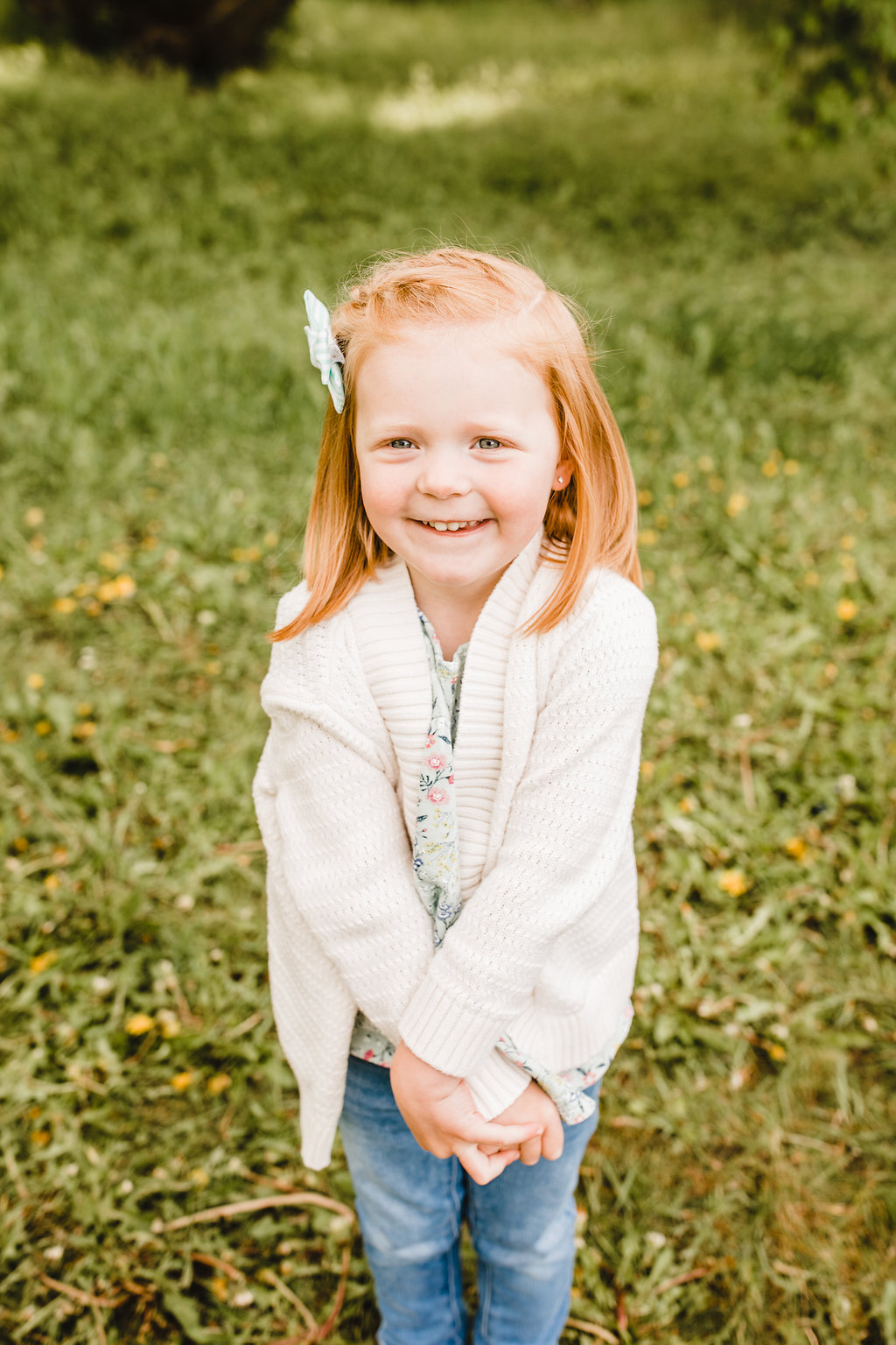 professional family photos in northern utah cache valley logan ut
