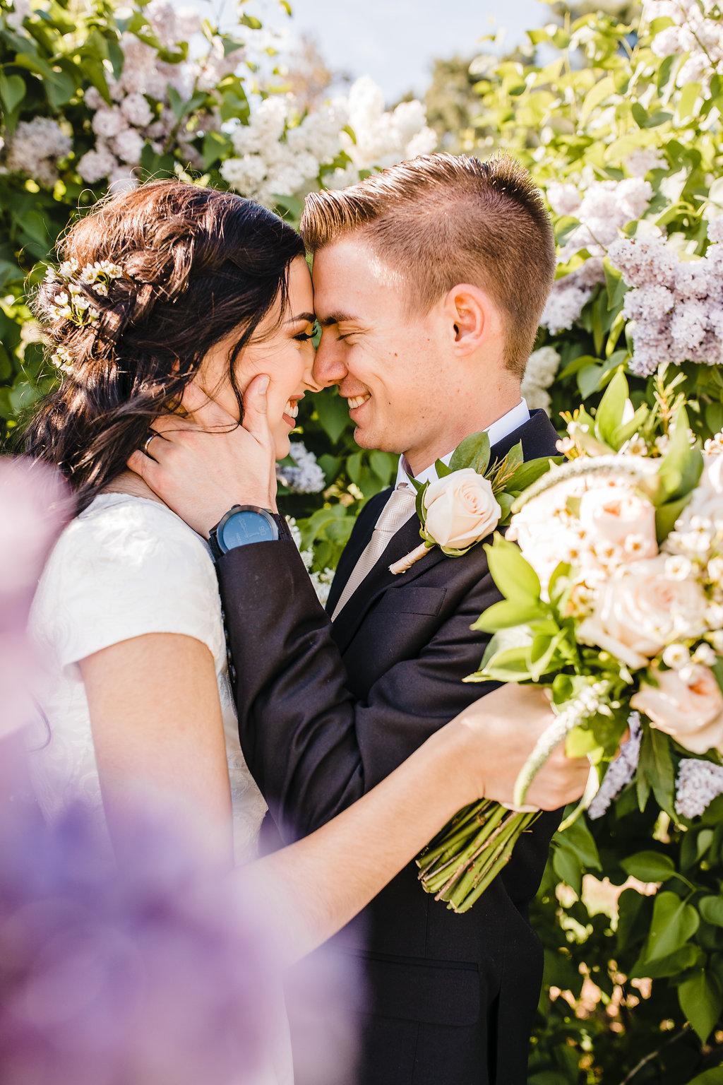 wedding day photographer professional wedding photography salt lake city utah calli richards