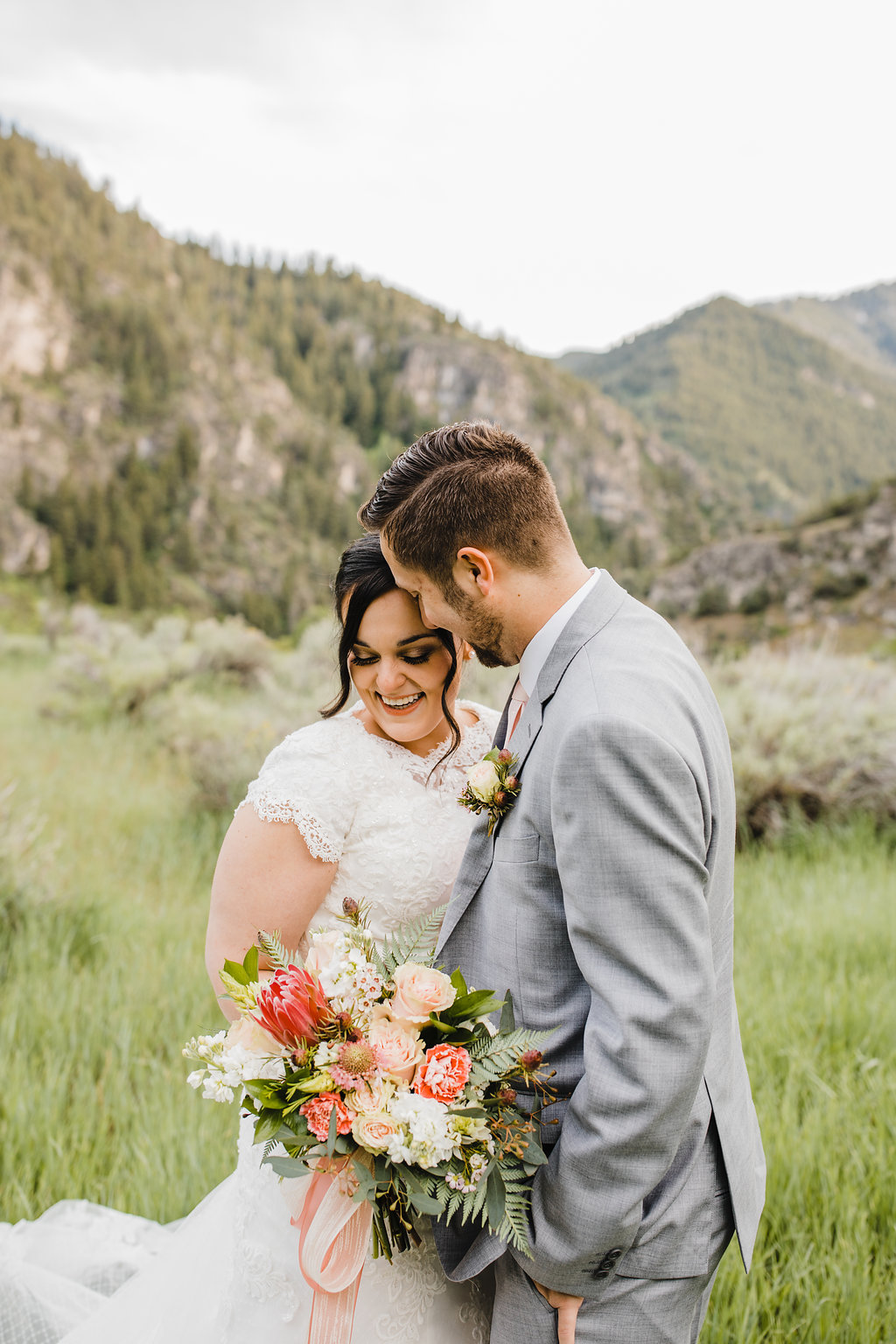 professional wedding photography bride and groom