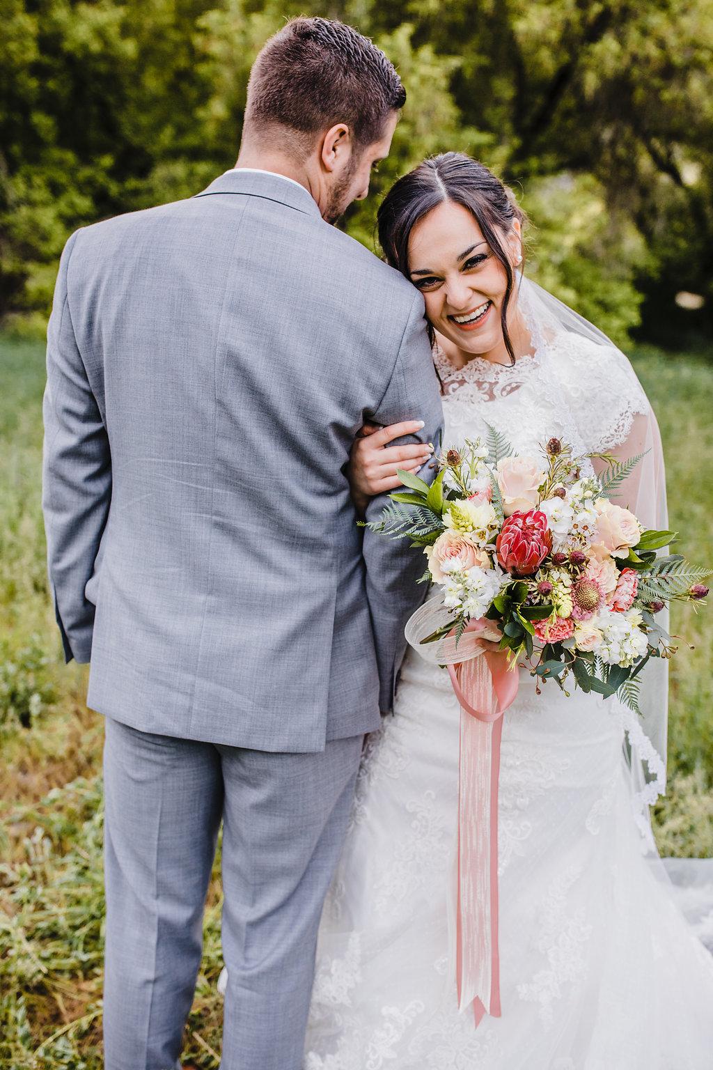 utah wedding photographer bride and groom formals
