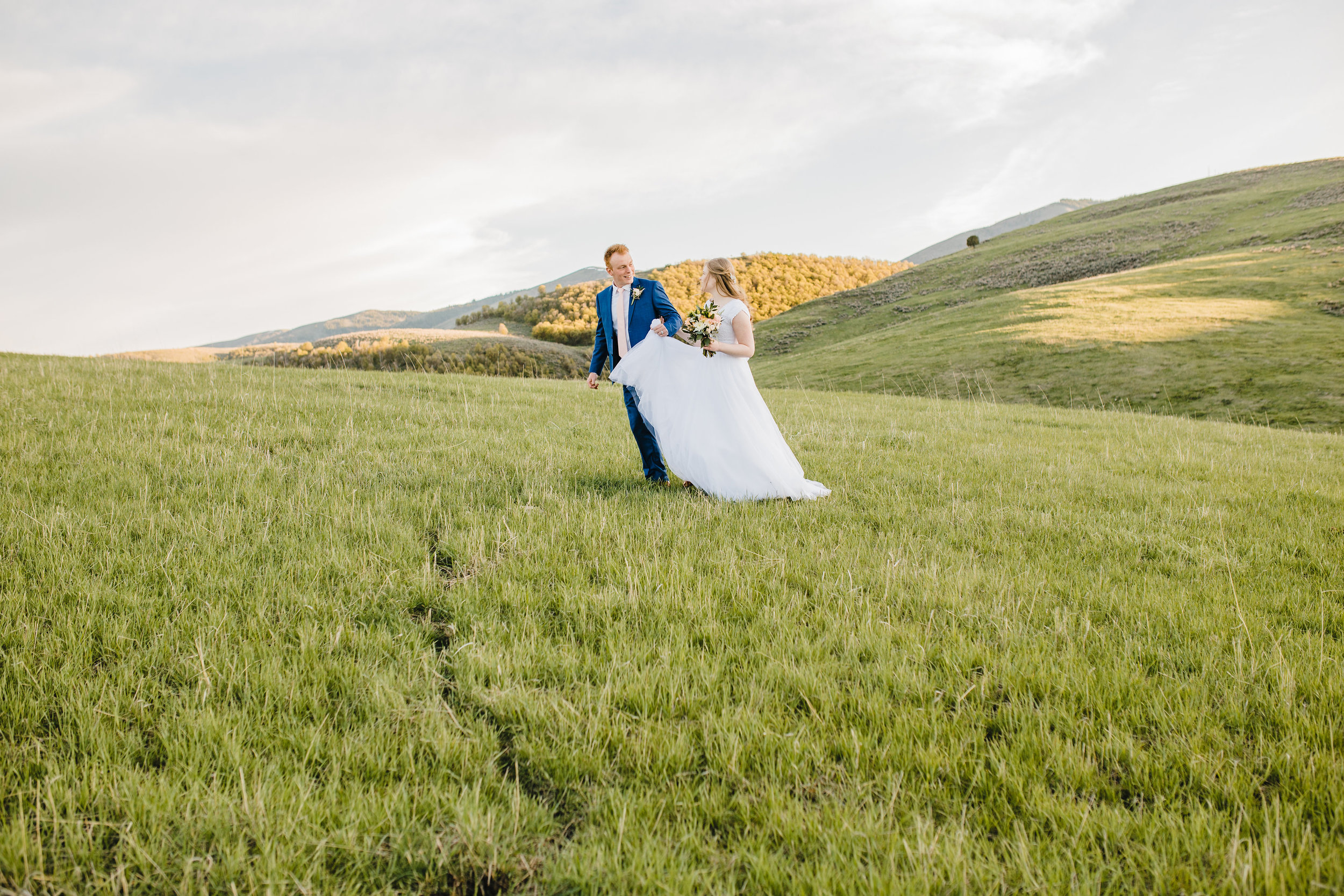 adventurous formal photography shoot arvada colorado wedding day photographer for adventurous couples rolling hills arvada co