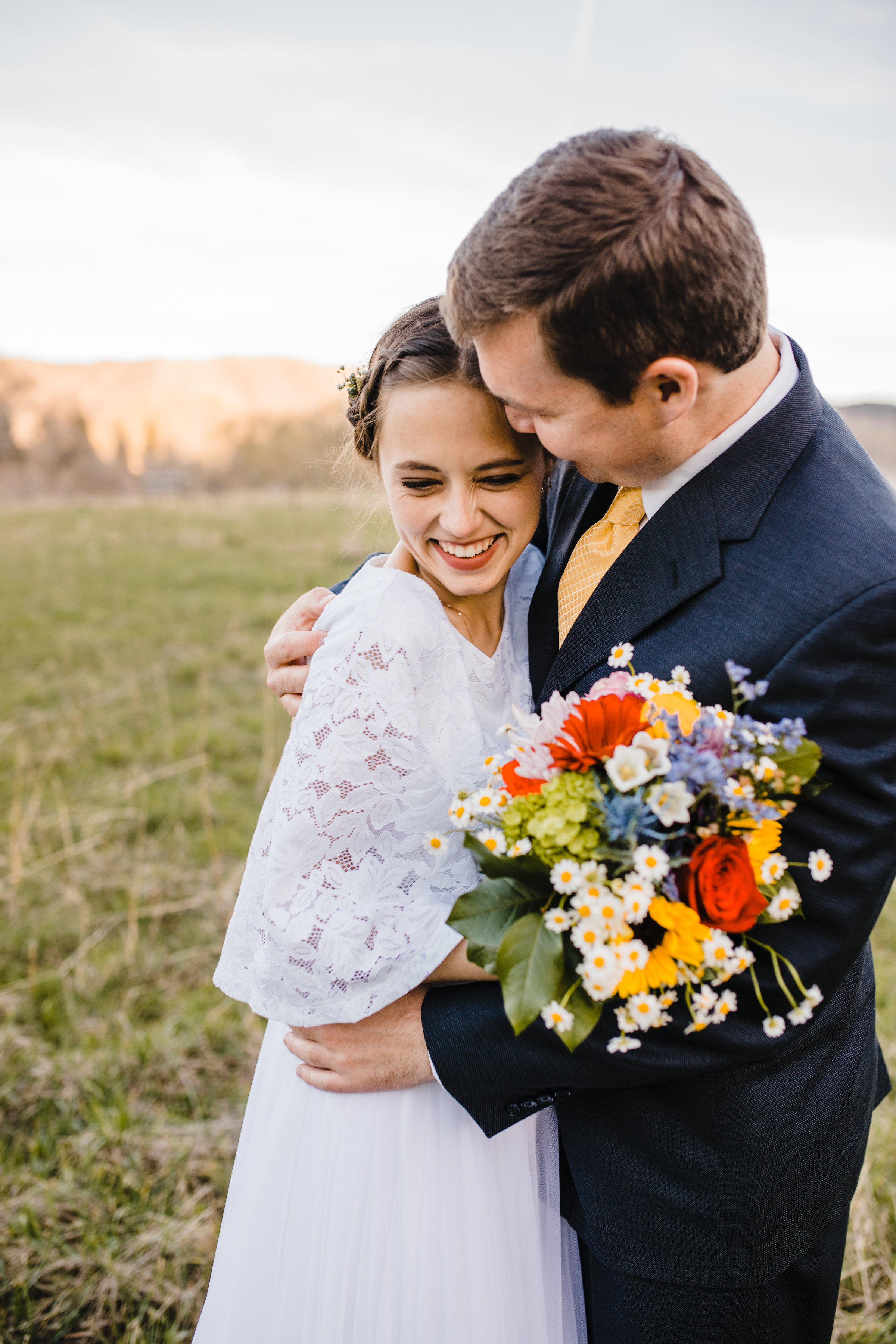 couples photography wedding day photo shoot calli richards arvada colorado wedding photographer
