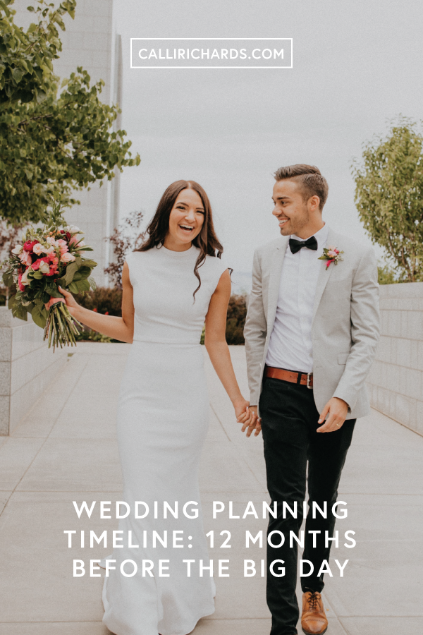 wedding planning checklist 12 months before the wedding things you should do a year before you get married wedding prep timeline