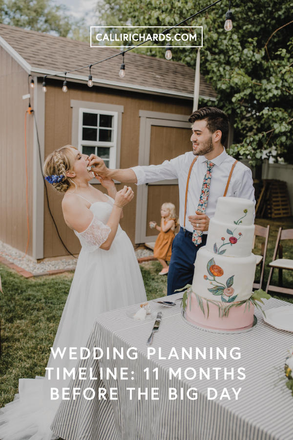 wedding planning timeline what to do eleven months before your wedding prep checklist
