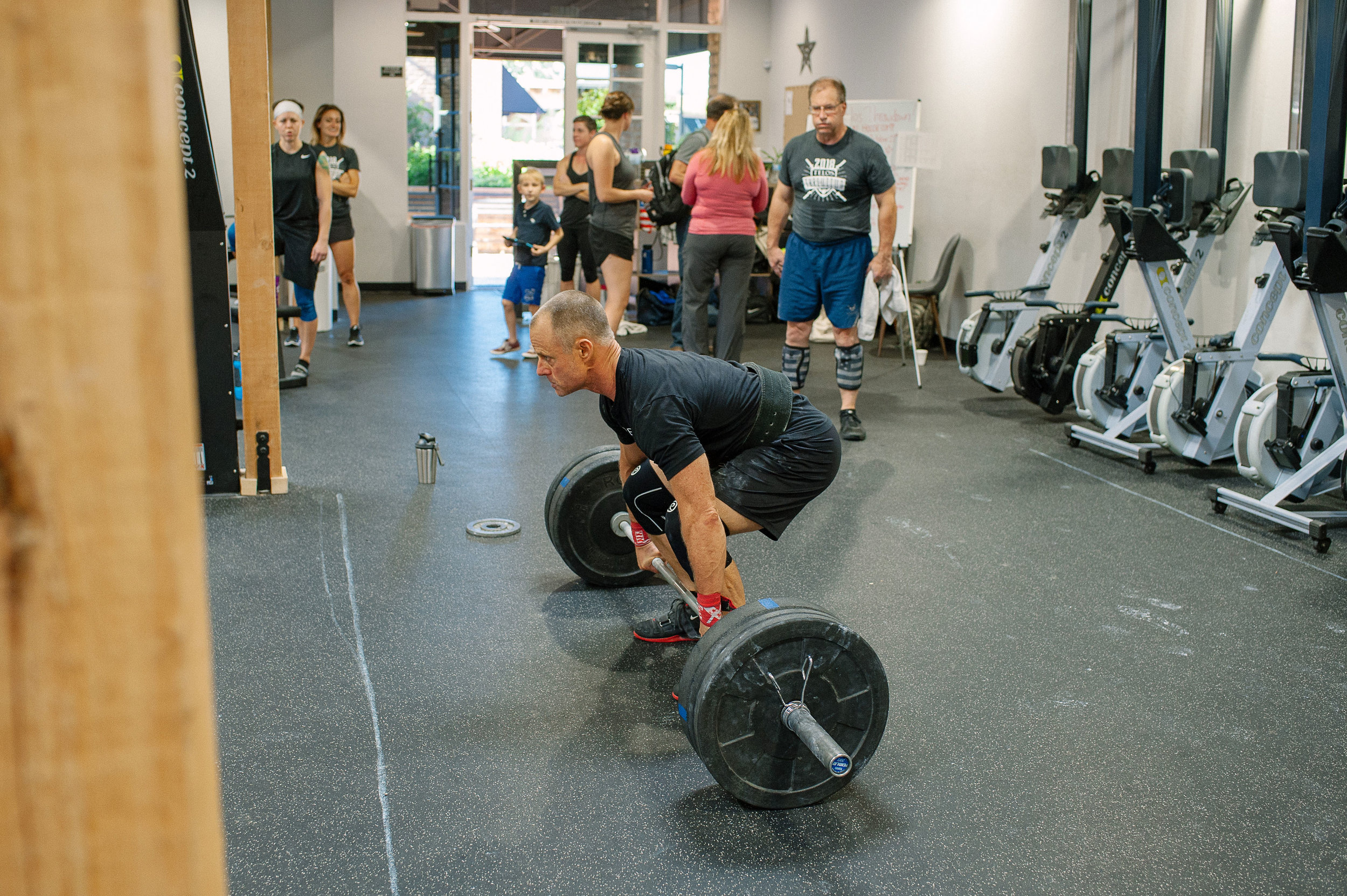 Tucson Best Place to Train for Masters Athletes