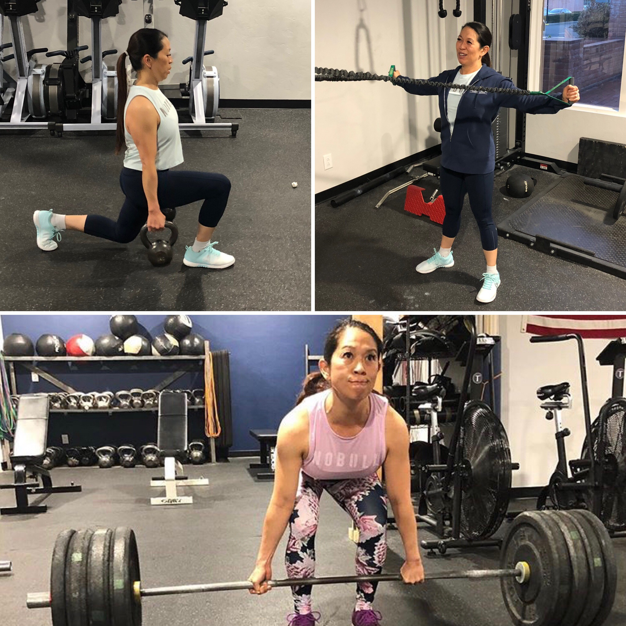 Tucson CrossFit and Personal Training