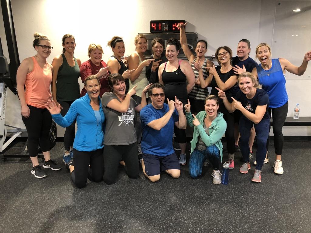 Tucson Personal Training