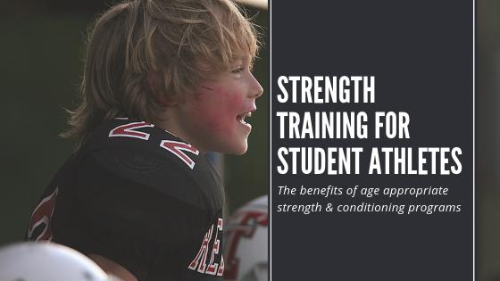 Should Youth Athletes Do Resistance Training? | Telos