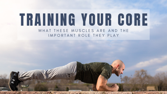 The Best Core Workout