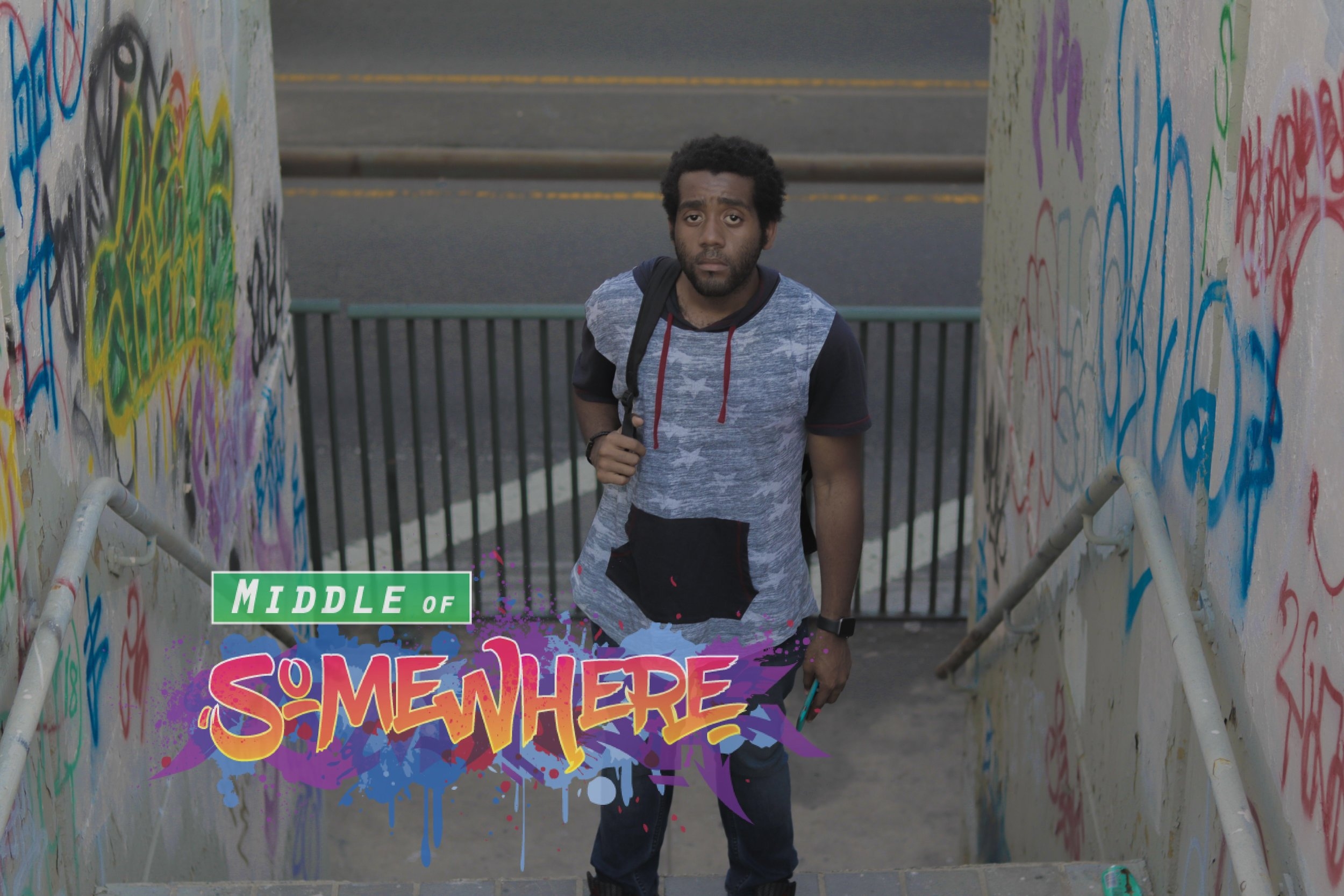 Gary Cook Actor Writer Director Middle of Somewhere.JPG