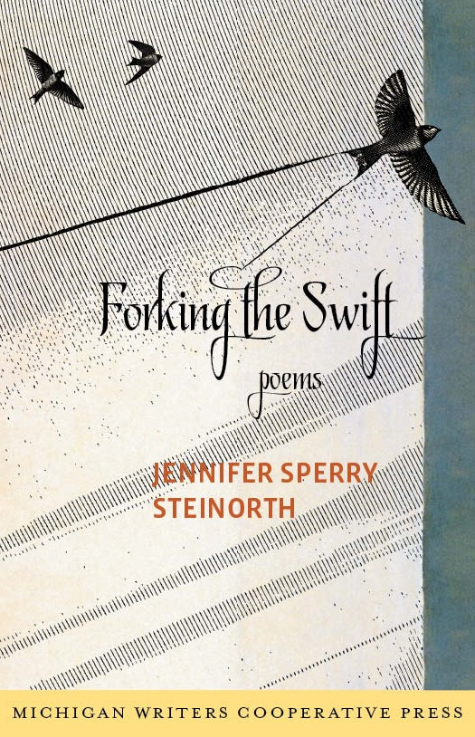 https://www.amazon.com/Forking-Swift-Jennifer-Sperry-Steinorth/dp/1475220235