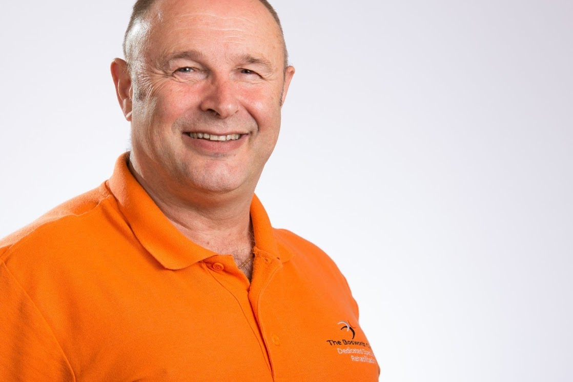 Gordon Bosworth     Physiotherapy Consultations