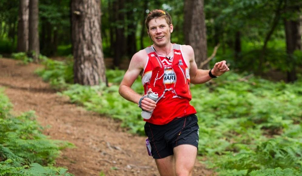 Ollie Stoten – Photo credit Freedom Racing